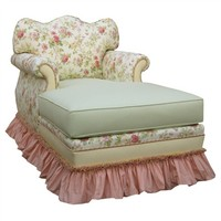 Adult Empire Chaise Lounge