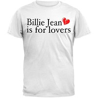 Michael Jackson - Billie Jean T-Shirt