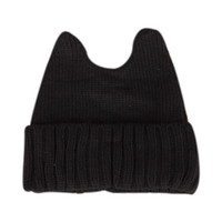 Cat Ear Ski Cap