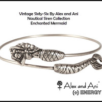 Vintage Sixty Six By Alex and Ani Nautical Siren Afternoon Inspiration! | Charmed Life