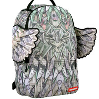 Sprayground Origami Wings Backpack