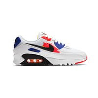 Nike Women's Air Max 90 Brushstroke Pack White
