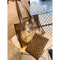 lv louis vuitton womens tote bag handbag shopping leather tote crossbody satchel 49