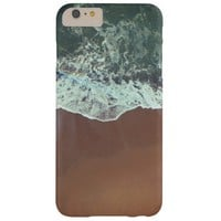 Ocean Waves Beach Photography Barely There iPhone 6 Plus Case
