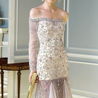 Alyce Claudine Collection 2326 Dress
