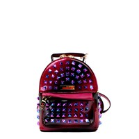 HARLOW HOLOGRAM MINI BACKPACK - NEW ARRIVALS