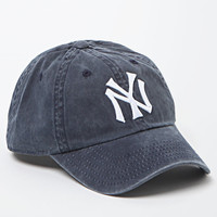 American Needle Washed Out NY Yankees Baseball Cap at PacSun.com