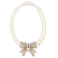 Miu Miu e-store · Jewels · Necklaces · Necklace 5AJI70_2ARA_F0222