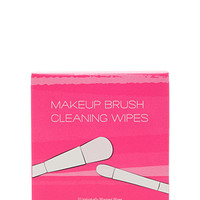 Makeup Brush Cleaning Wipes