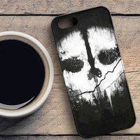 Call Of Duty Ghost iPhone 5/5S Case | casefantasy