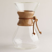 Chemex 8-Cup Coffeemaker - World Market