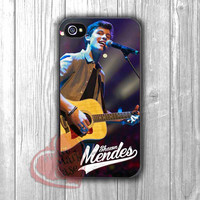 shawn mendes singing cute -11na for iPhone 4/4S/5/5S/5C/6/ 6+,samsung S3/S4/S5,samsung note 3/4