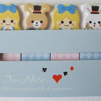 Adorable bookmarks!