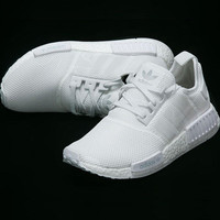 ADIDAS Women Running Sport Casual Shoes Sneakers White