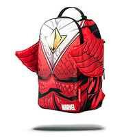 Marvel Falcon Backpack with Removable Wings