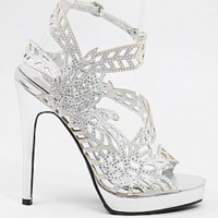 Wedding Shoes Style 800-68