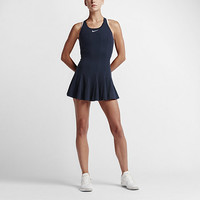 The NikeCourt Premier Maria Women's Tennis Dress.