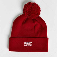 OBEY Worldwide Beanie-
