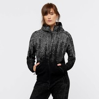 Adidas Zne Pulse Knit Hoodie Black/Grey
