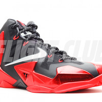 "lebron 11 ""miami heat"" - Lebron James - Nike Basketball - Nike 