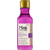 Maui Moisture Heal & Hydrate + Shea Butter Raw Oil
