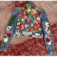 NEW Love me Denim Jacket