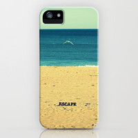 Escape iPhone Case by RDelean   Society6