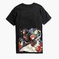 Sasori of The Red Sand T-shirt