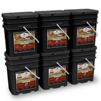 720 Serving Package : Homesteader's Supply - Self Sufficient Living