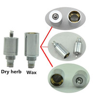 Kingfisher KA-5 Atomizer Replacement Coils for Wax and Dry Herb