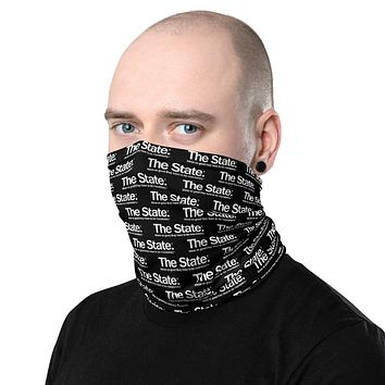 The State Ideas So Good They Have To Be Mandatory Neck Gaiter
