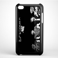 5SOS 5 Seconds of Summer png Ipod Touch 4 Case