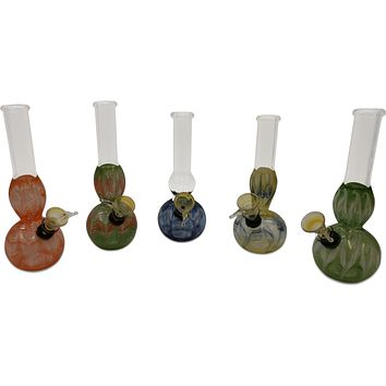 """American Made Water Pipe (7"""")"""