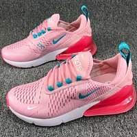 Samplefine2 Nike Air Max 270 cushion classic casual shoes cushioning F-CSXY