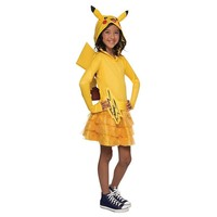 Pokemon Pikachu Costume - Kids (Blue)