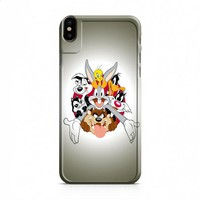 Looney Tunes Characters iPhone X case