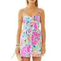Christine Sundress - Lilly Pulitzer