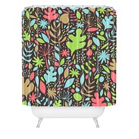 Nick Nelson Breezy Shower Curtain