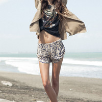 Wild Ones Shorts - Dust