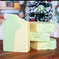 Apples & Pears Soap Bar