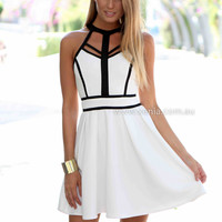 PRE ORDER - BREEZE DRESS (Expected Delivery 9th September, 2014) , DRESSES, TOPS, BOTTOMS, JACKETS & JUMPERS, ACCESSORIES, 50% OFF SALE, PRE ORDER, NEW ARRIVALS, PLAYSUIT, GIFT VOUCHER, Australia, Queensland, Brisbane