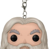 Lord Of The Rings | Gandalf POP! KEYCHAIN