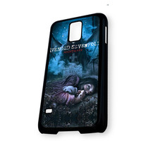 Ax7 avenged sevenfold Samsung Galaxy S5 Case