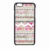 Girly Floral Tribal Andes Aztec iPhone 6 Case