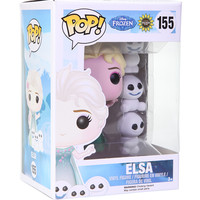 Funko Disney Pop! Frozen Fever Pop! Elsa Vinyl Figure