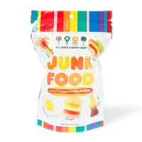 Dylan's Candy Bar Junk Food Gummy Candy Mix