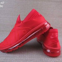 Nike Air Max Flair Women Men Casual Running Sport Shoes Sneakers H-A36H-MY-1