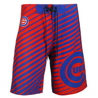 Chicago Cubs Official MLB Shorts - Choose Your Style