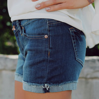 Fading Too Soon Shorts