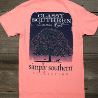 Summer Roots /Simply Southern